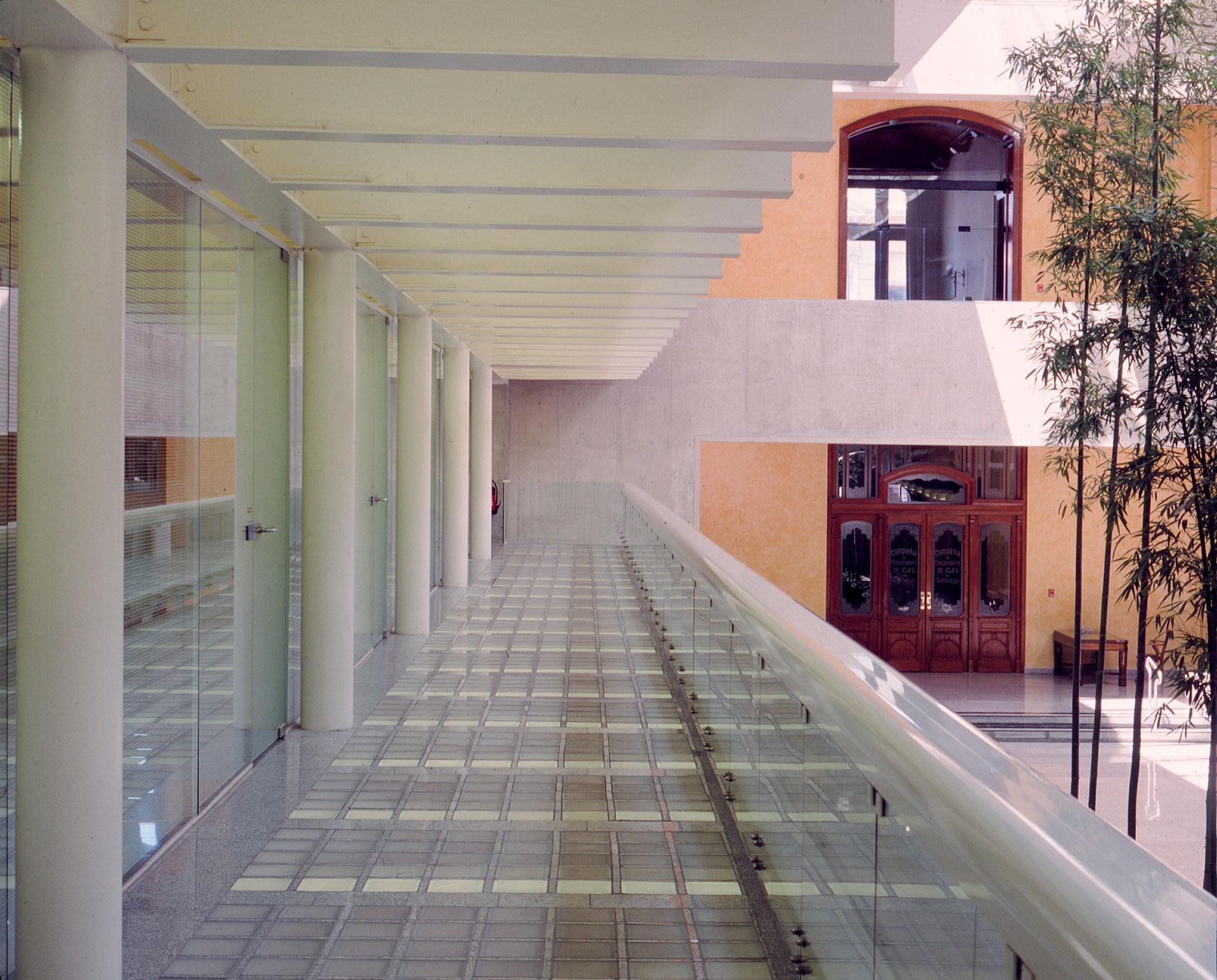 Gasco headquarters
