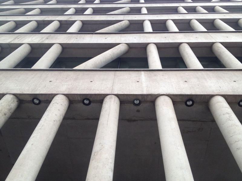 Edificio Manantiales